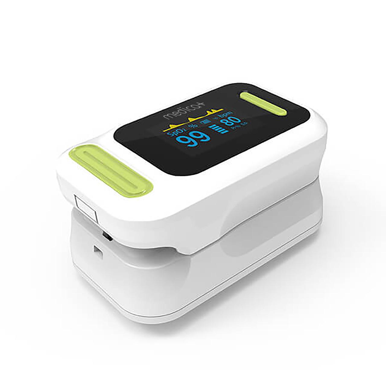 Пульсоксиметр Cardio Control 9.0