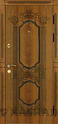 Дверь входная Корона серии Прайм ТМ Каскад