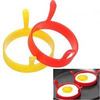 Силиконовая форма для жарки яиц