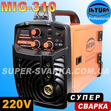 Shyuan MIG/MMA 310 сварочный полуавтомат