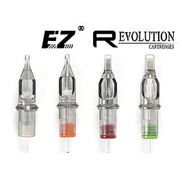 Картриджи EZ Revolution (упаковки)