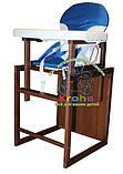 Стол стульчик для кормления , фото 4