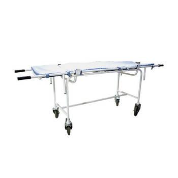 Тележки для транспортировки пациентов ВМп-5 со съемными носилками