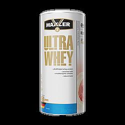 Max_Ultra Whey 450g - strawberry milkshake