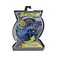 Машинка-Трансформер Screechers Wild! L 2 - Реттлкет, фото 1