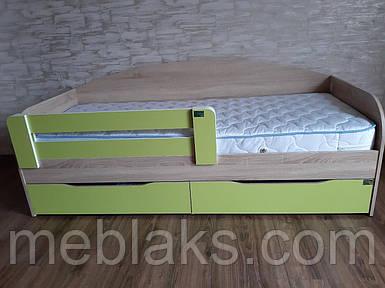 """Детская односпальная кровать """" Л-5 """""""