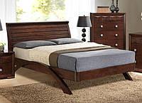 Кровать Фабиан 160х200 (Domini ТМ)