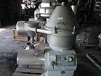 Сепаратор - молокоочиститель А1-ОХО