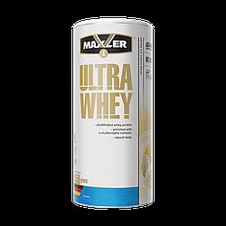 Max_Ultra Whey 450g - vanilla ice cream