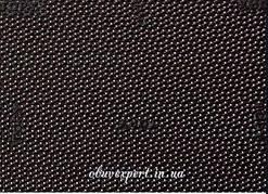Резина набоечная TOPY Veratop 6 мм, 60*40 см, цв. черный