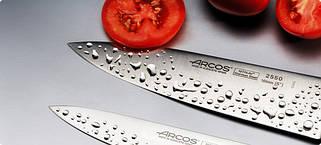 Профессиональные кухонные ножи и инструменты arcos