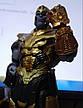Фигурка Танос Герой Marvel Hasbro THANOS игрушка 18 см!, фото 6