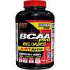 BCAA аминокислоты SAN BCAA Reloaded 4:1:1 (180 таб)