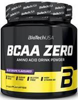 BCAA аминокислоты BioTech BCAA Flash ZERO (700 г)