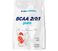 BCAA аминокислоты All Nutrition BCAA 2:1:1 Pure (1000 г)