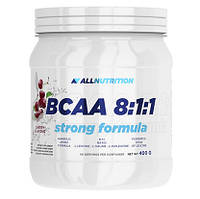 BCAA аминокислоты All Nutrition BCAA 8:1:1 Strong Formula (1000 г)