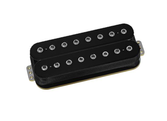 Звукознімач для гітари DIMARZIO DP809BK IONIZER 8 NECK (BLACK)