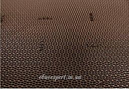 Резина набоечная TOPY Veratop 6 мм, 60*40 см, цв. коричневый