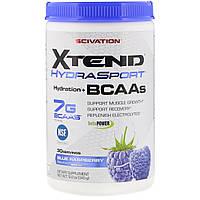 Аминокислотный комплекс Scivation Xtend HydraSport (345 г)