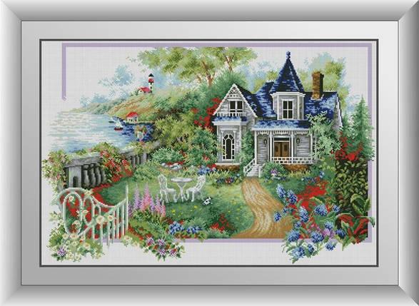 30660 Набор алмазной мозаики Наступает лето, фото 2