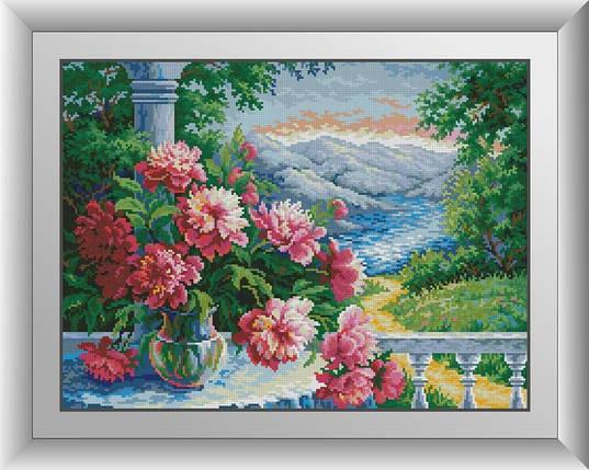 30662 Набор алмазной мозаики Пьянящий аромат, фото 2