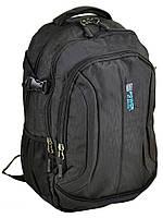 Спортивный рюкзак из нейлона Power In Eavas 7189 черный, фото 1