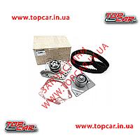 Комплект ременя + помпа ГРМ RENAULT TRAFIC II 1,9 DCi ОРИГІНАЛ 119A01877R