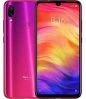 "Смартфон Xiaomi Redmi Note 7 Nebula Red 4/128Gb Global, 48+5/13Мп, 2sim, 6.3"" IPS, 4000mAh, Snapdragon 660, фото 1"