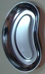 ЛОН-260 Лоток почкообразный нержавеющий 260 х 150 х 35 мм