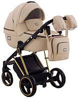 Детская универсальная коляска 2 в 1 Adamex Mimi CR305