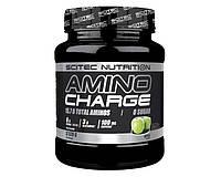Аминокислоты Scitec Nutrition Amino Charge (570 г)