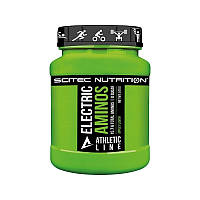 Аминокислоты Scitec Nutrition AthleticLine Electric Aminos (570 г)