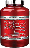 Гейнер Scitec Nutrition Volumass 35 Prof (2950 г)