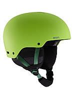 Гірськолижний шолом Anon Rime 3 (Green) 2020, фото 1