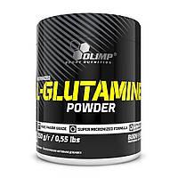 Глютамин Olimp Labs L-Glutamine Powder (250 г)