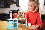 Ігровий набір Барбі Сніданок Стейсі, фото 7