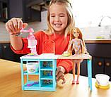 Ігровий набір Барбі Сніданок Стейсі, фото 8