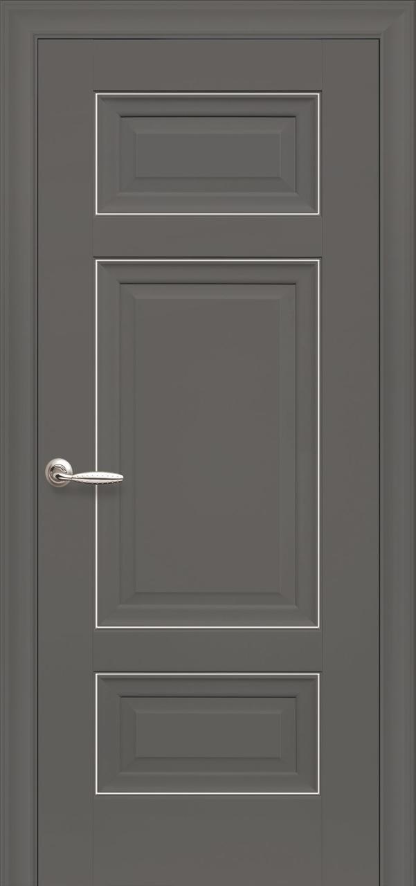 Дверь межкомнатная Новый Стиль Шарм
