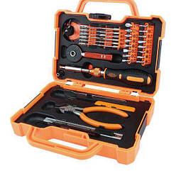 Набір інструментів JAKEMY JM-8146 (47 інструментів)