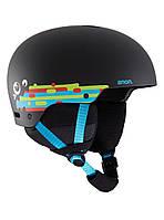 Гірськолижний шолом Anon Rime 3 (Hurrrl Black) 2020, фото 1