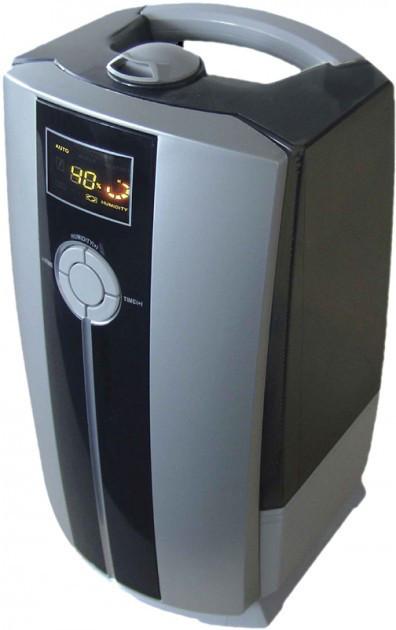 Ультразвуковий і паровий зволожувач повітря Zenet XJ-780