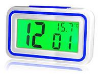 Говорящие часы электронные KENKO 9905 TR, фото 1