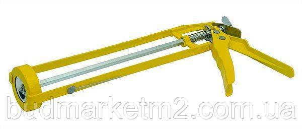 Пистолет для монтажной пены Master Tool 300 мм