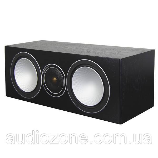 Акустическая система полочная Центральный канал   Monitor Audio  Silver  Centre