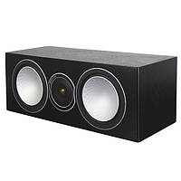 Акустическая система полочная Центральный канал   Monitor Audio  Silver  Centre, фото 1