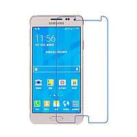 Защитное cтекло Buff для Samsung Galaxy Alpha, 0.3mm, 9H