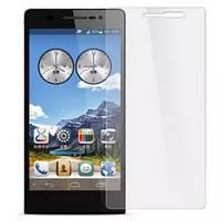 Защитное cтекло Buff для Huawei Ascend P7, 0.3mm, 9H