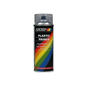 Грунт для пластика Motip, 400 мл Аэрозоль Бесцветный