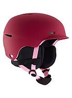 Горнолыжный шлем Anon Flash (Berry) 2020, фото 1