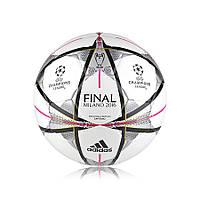 Мяч спортивный футбольный Adidas Milan Final 5 (игровой мяч), фото 1